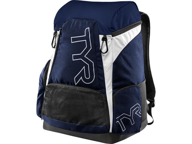 TYR Alliance 45l Backpack White/Navy